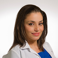 Dr. Nevine Younis